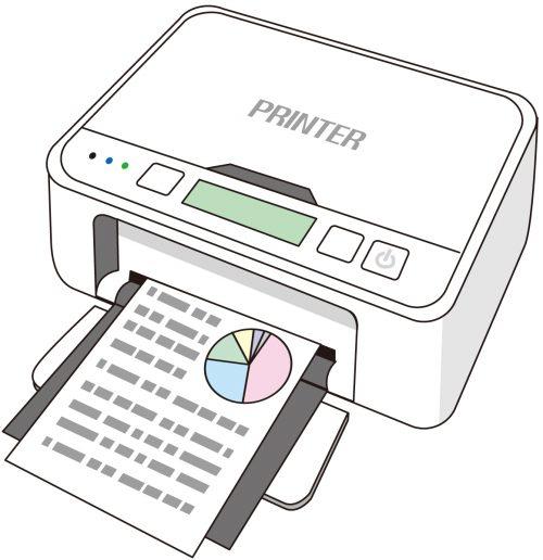 プリンター・インク (2)